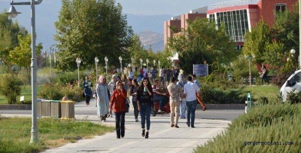Photo of Adıyaman Üniversitesi 21 Bin 322 Öğrenci Ders Başı Yaptı – Adıyaman