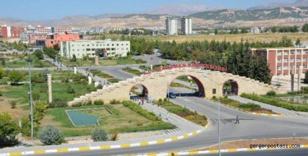 Photo of Adıyaman Üniversitesine Oldukça Yoğun İlgi Gösteriliyor