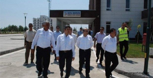 Photo of Adıyaman'da 400 Yataklı Devlet Hastanesi