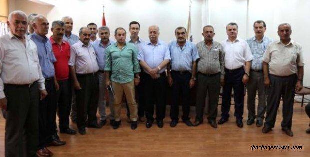 Photo of Adıyaman'da 70 Stk Terörü Kınadı