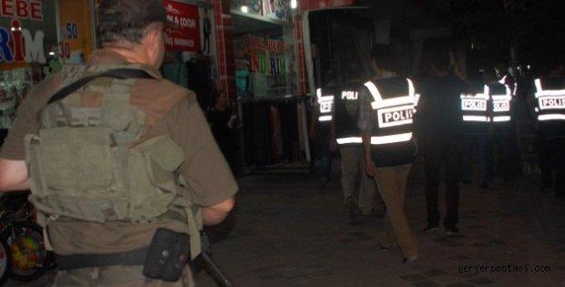 Photo of Adıyaman'da asayiş uygulaması