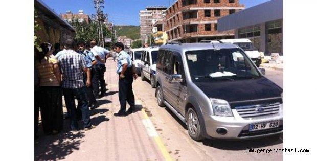 Photo of Adıyaman'da Baba-Oğul kavgası
