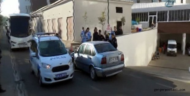 Photo of Adıyaman'da Çatışmada 1 Terörist Ölü Olarak Ele Geçirildi