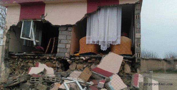 Photo of Adıyaman'da Deprem