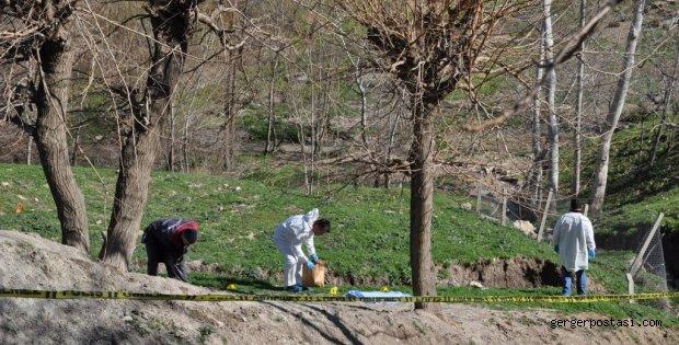 Photo of Adıyaman'da Dere Kenarında Yeni Doğmuş Bebek Cesedi Bulundu