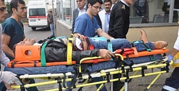 Photo of Adıyaman'da Feci Kaza: 1 Ölü, 7 Yaralı