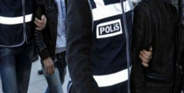 Photo of Adıyaman'da Fetö'ye 6 Tutuklama