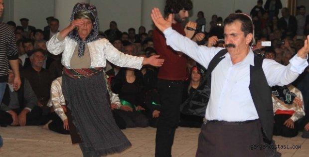 Photo of Adıyaman'da Hıdırellez Etkinliği