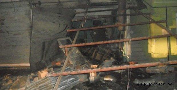 Photo of Adıyaman'da kalorifer kazanı patladı