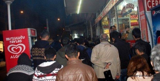 Photo of Adıyaman'da Karşıt Görüşlü Gruplar Arasında Kavga