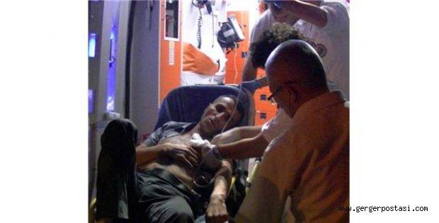 Photo of Adıyaman'da Kavga;1 Yaralı