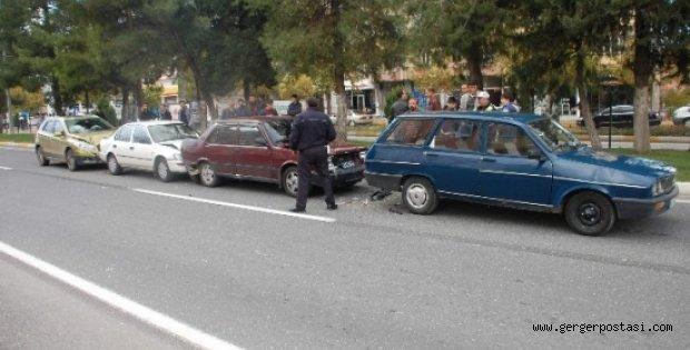 Photo of Adıyaman'da Korkutan Kaza