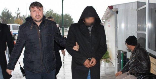 Photo of Adıyaman'da Tehdit Yoluyla Tecavüz İddiası