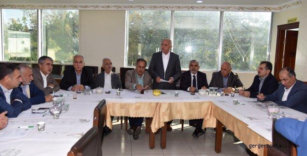 Photo of Adıyamanlılar Vakfı Üç Önemli Gündem Maddesiyle Toplandı