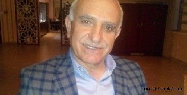 Photo of Adıyamanlılar Vakfına Yeni Başkan