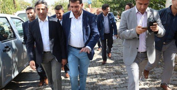 Photo of Ahmet Mancak'dan Ak Parti Adıyaman Milletvekili Adaylarına Destek