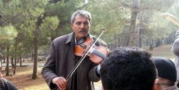 Photo of Akraba Kavgasında Ünlü Kemancı Hayatını Kaybetti