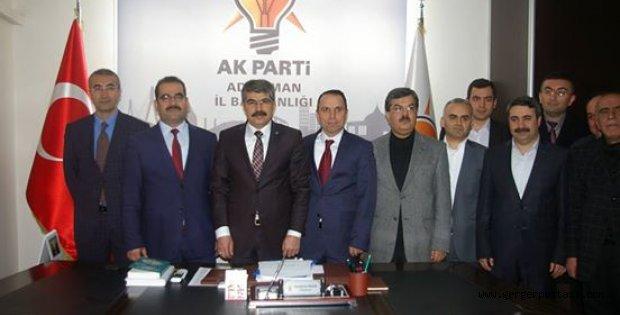 Photo of Avukat Çelik: Yeni Türkiye İçin Bende Adayım