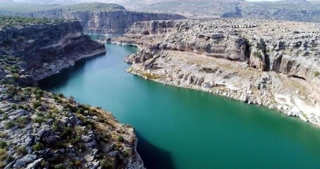Photo of Gerger Kanyonları Turizme Kazandırılıyor