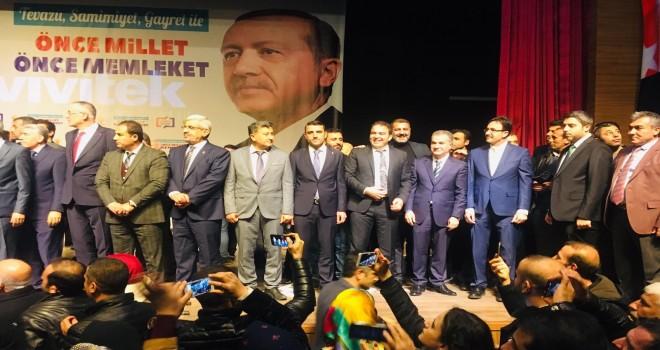 Photo of İşte AK Parti Adıyaman İlçe Belediye Başkan Adayları