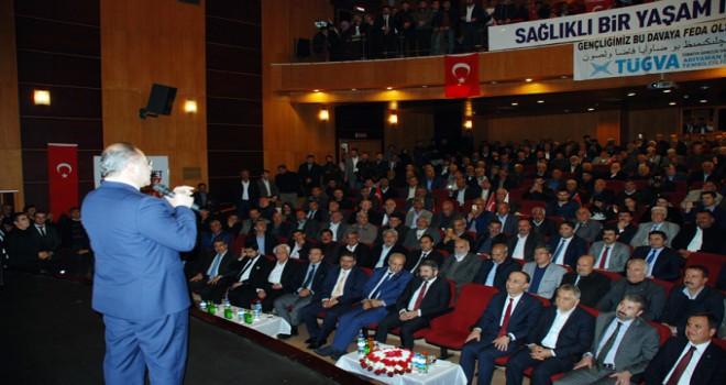 Photo of Sağlık Bakanı Akdağ Adıyaman'da Temaslarda Bulundu