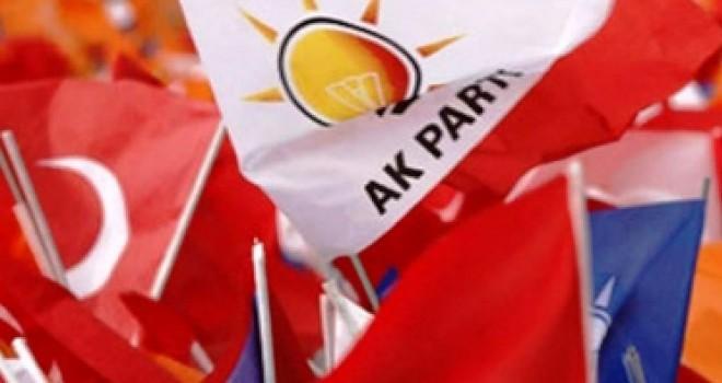 Photo of Ak Parti Milletvekili Adayları Belli Oldu.