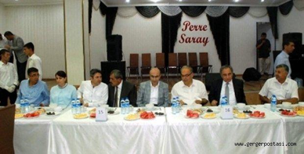 Photo of Birlik, Beraberlik ve Kardeşlik İftarı
