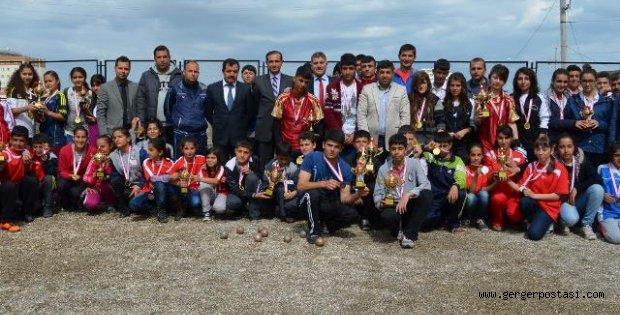 Photo of Bocce'de Şampiyonlar Belli Oldu
