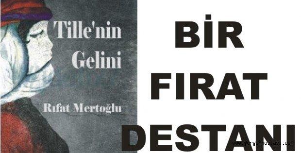 Photo of Bu Kitabın Öyküsü  Gerger'in Tillo Köyün de Geçiyor…