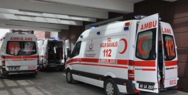 Photo of Buz Tutmuş Kuyuya Düşen Çocuk Öldü