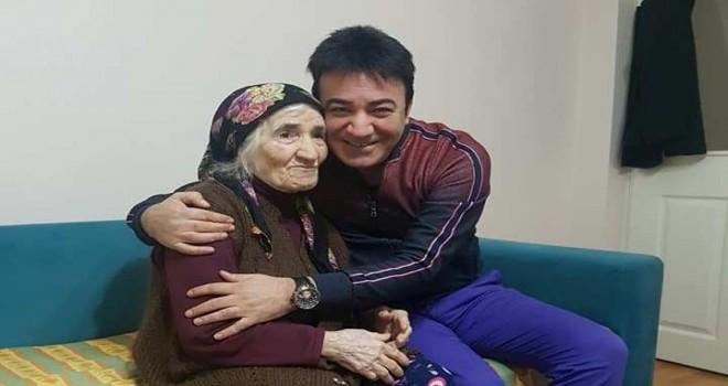 Photo of Sanatçı Cumali Alp'in Annesi Hayatını Kaybetti