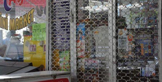 Photo of Canlı Bomba' Alagöz'ün Kardeşinin İşlettiği Bakkal Kapatıldı