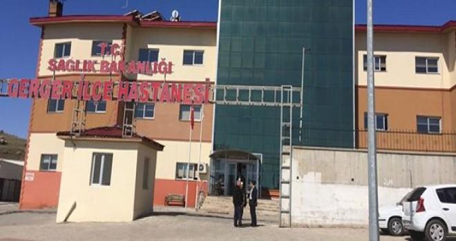Photo of Gerger'de Salgın Şüphesi