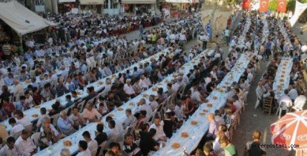 Photo of Çelikhan Belediyesi 15 Temmuz Şehitleri İçin Mevlit Okuttu