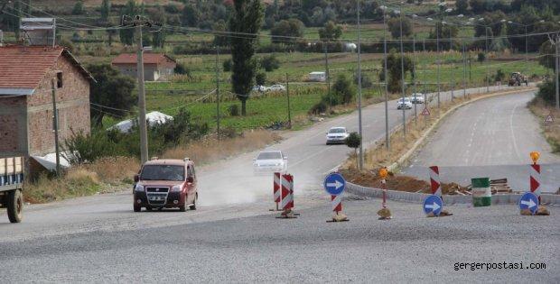Photo of Çelikhanlı Sürücülerin Yol İsyanı