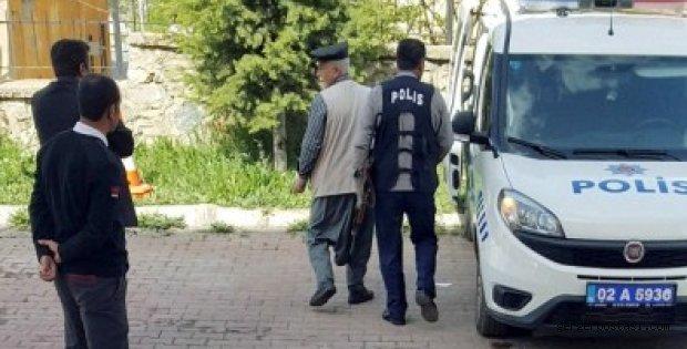 Photo of Cumhurbaşkanına Hakaretten Dolayı Bir Kişi Gözaltına Alındı