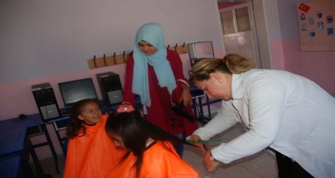 Photo of Birleşmiş Yürekler Çamik'te