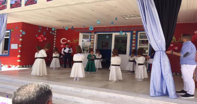 Photo of Çobanpınar'da Kutlu Doğum Etkinliği Yapıldı