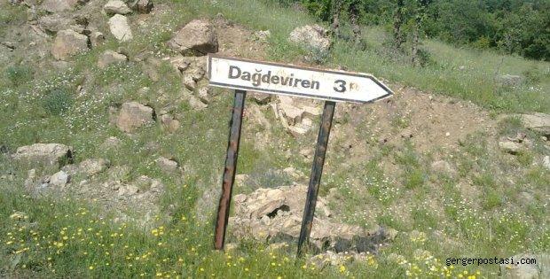 Photo of Dağdeviren (Dağdevran) Köyü