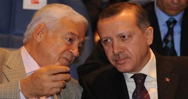 Photo of Dengir Mir Mehmet Fırat Vefat Etti