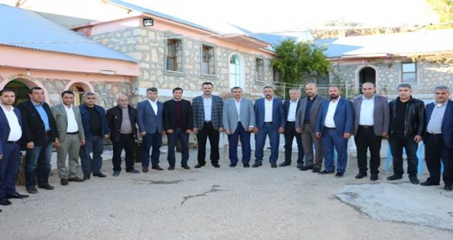 Photo of Geniş Tabanlı Adıyaman Uluçınar STK'sı Geliyor