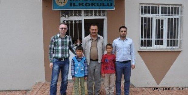 Photo of Deneme Sınavında Türkiye Birincileri Sincik'ten