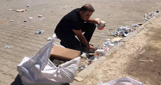 Photo of Etkinlik Yap, Ye İç Çöpünü Ortalığa Bırak!
