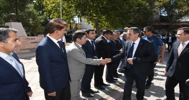 Photo of Adıyaman Valisi Kalkancı Gerger İlçemizi Ziyarette Bulundu