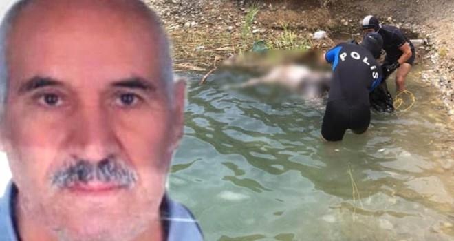 Photo of Kayıp Osman Doğan'ın Cesedi Bulundu