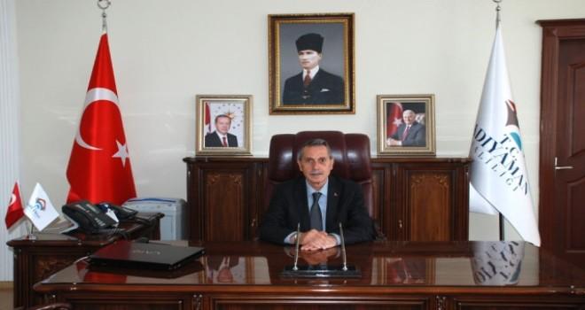 Photo of Adıyaman Valisinden 19 Mayıs Mesajı