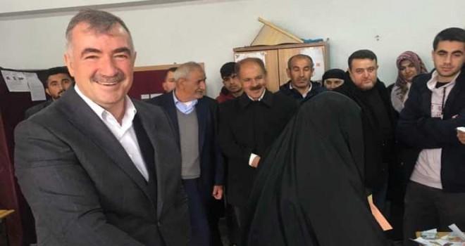 Photo of Kahta'da Turanlı Dönemi