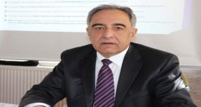 Photo of Adıyaman Üniversitesi Rektörü Değişti