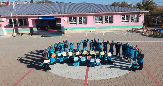 Photo of Boyundere İlkokulu arttık Bir e-Twinning School Okulu
