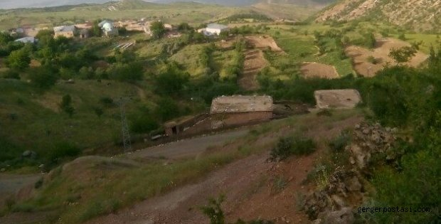 Photo of Gerger Beybostan köyü